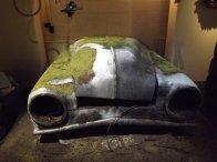 Decaying Car