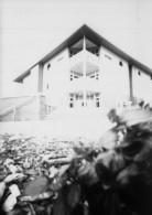 Pinhole Building Invert LP
