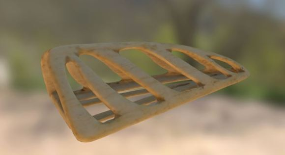 ring wood