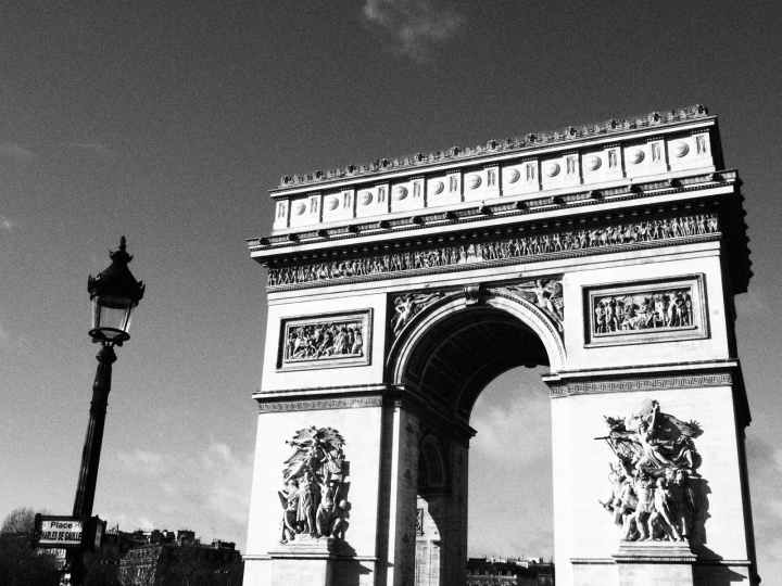 Paris art trip2016