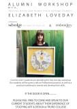 Loveday Workshop Poster