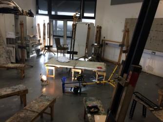 the life studio